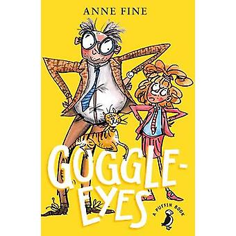 Goggle-Eyes by Anne Fine - 9780241321676 Book