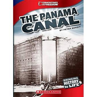 The Panama Canal by Peter Benoit - 9780531282052 Book