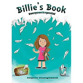 Billie's Book Before ABC by Ranjeeta Mayanglambam - 9781760790134 Book