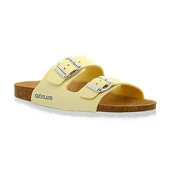 Grunland yellow 70sara shoes