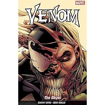 Venom Vol. 2 - The Abyss by Donny Cates - 9781846539633 Book