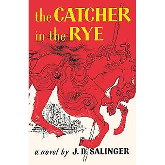 The Catcher in the Rye by J. D. Salinger - 9780241984758 Book