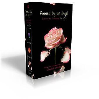 Kissed by an Angel - Evercrossed; Everlasting; Everafter by Elizabeth