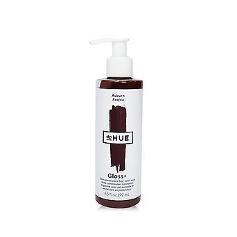 Gloss+ semi permanente haarkleur en deep conditioner # auburn 246811 192ml/6.5oz