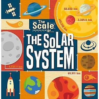 The Solar System by Joanna Brundle - 9781786378804 Book
