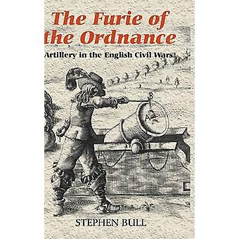 `The Furie of the Ordnance` - Artillery in the English Civil Wars by