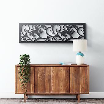 Metallwandkunst - Abundant Nature