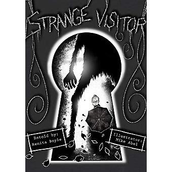 Strange Visitor by Renita Boyle - 9781999633622 Book