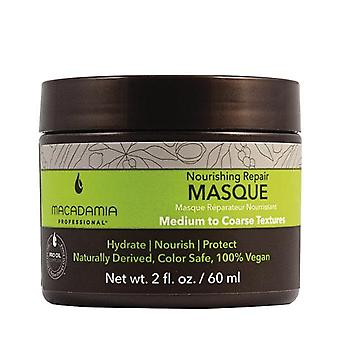 Macadamia Nourishing Repair Masque 60ml