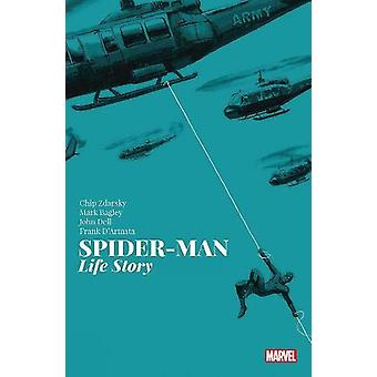 Spider-man - Life Story by Chip Zdarsky - 9781846533570 Book