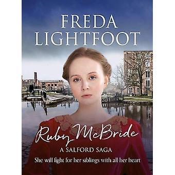 Ruby McBride by Freda Lightfoot - 9781788637961 Book