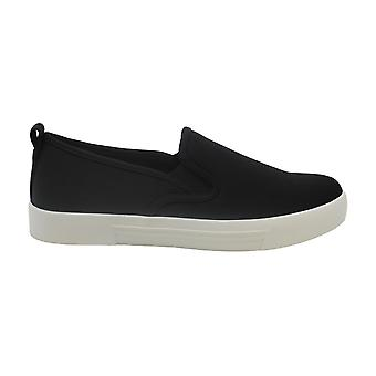 Call It Spring Womens Lovaudien Low Top Slip On Fashion Sneakers