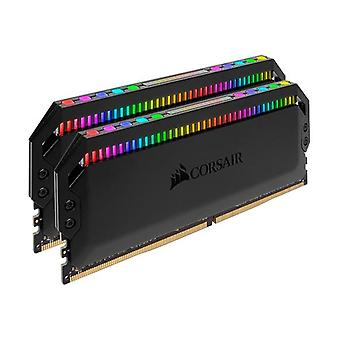 Corsair Dominator Platinum 32Gb Ddr4 3200Mhz Cl16 Dimm Gaming Speicher