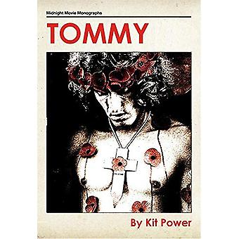 Tommy by Kit Power - 9781786363954 Book