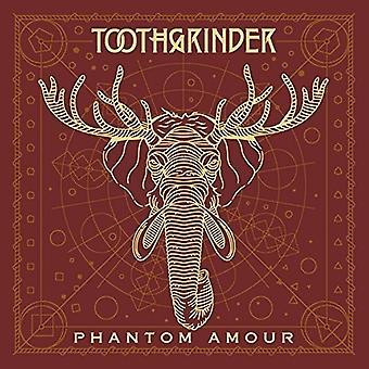 Toothgrinder - Phantom Amour [CD] USA import