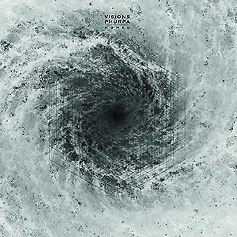 Visions & Phurpa - Monad [CD] USA import
