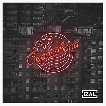 Izalcopacabana - Izalcopacabana [CD] Importación de Estados Unidos