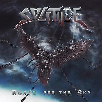 Reach For The Sky [CD] USA import