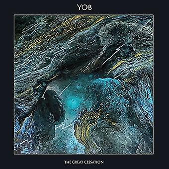 Yob - Great Cessation [Vinyl] USA import
