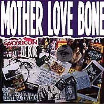 Mother Love Bone - Stardog Champion [CD] USA import