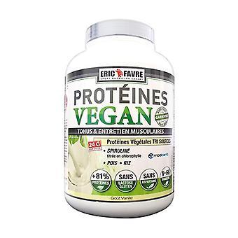 Vegan pistachio protein 2 kg of powder