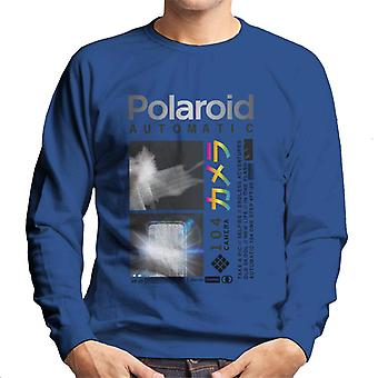 Polaroid Endless Adventures Men's Sweatshirt