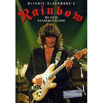 Ritchie Blackmore - Black Masquerade [DVD] USA import