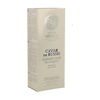 Caviar de Russie Gommage pour le Visage Revitalisant 100 ml