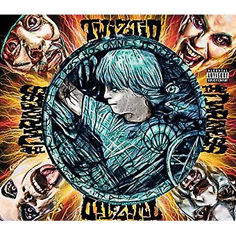 Twiztid - Darkness [CD] USA import