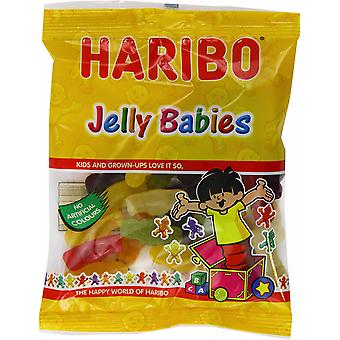 HARIBO Jelly Babies Share Bag, 160g bag