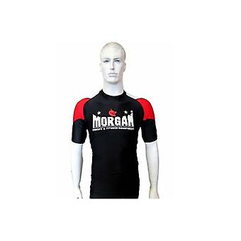 Morgan Compression Wear Short Sleeve Medium Size