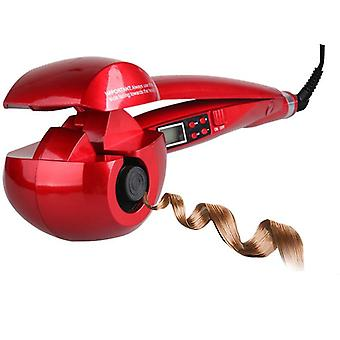Automatic Hair Curler - Hair Styling Tools Female Hair Professional Crimping