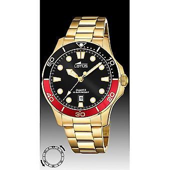 Lotus - Reloj de pulsera - Hombres - 18761/6 - EXCELENTE