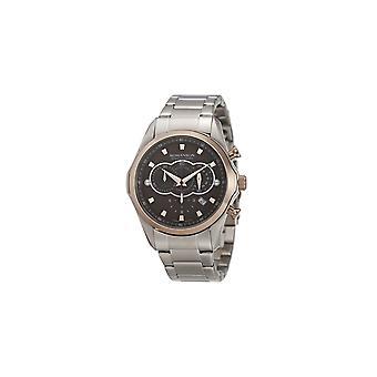Romanson Sports TM3207HM1JAB6R Men's Watch Chronograph