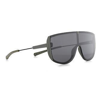 Sunglasses Unisex Shade black/dark green (004)