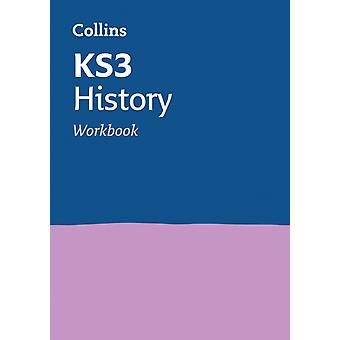 KS3 History Workbook by Collins KS3