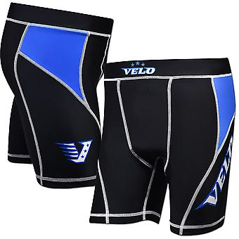 VELO Boxing Compressions Shorts B1