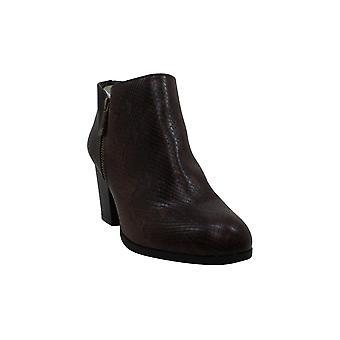 Style & Co. Women's Shoes Masrinaa Almond Toe Ankle Fashion Boots