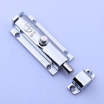 High Quality Home Door Window Zinc Alloy Security Slide Bolt Lock