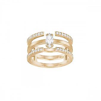טבעת אפורה של סוורובסקי 5294983