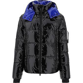 Tatras Mtla20a4104d01 Men's Black Nylon Down Jacket