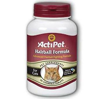 ActiPet Hairball Formula, Chicken and Tuna, 60 ct chews