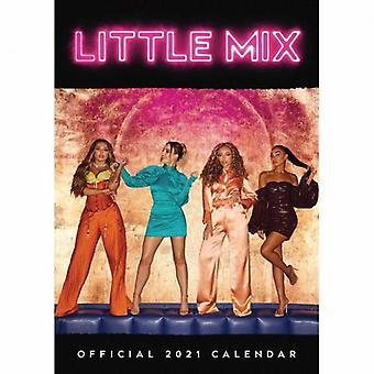 Little Mix Calendar 2021