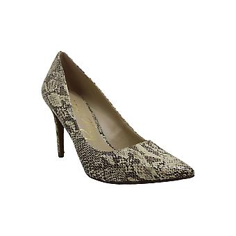 Arturo Chiang Womens AT- Ginnette Fabric Pointed Toe Classic Pumps