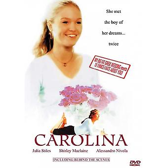 Carolina Movie Poster (11 x 17)