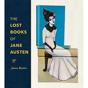 De verloren boeken van Jane Austen