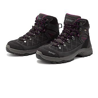Hi-Tec Bergamo Waterproof Women's Walking Boots - AW20