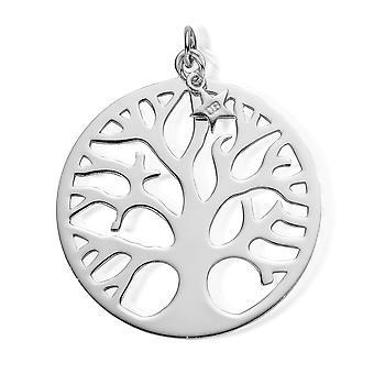ChloBo SP632 Women's XL Tree Of Life Pendant