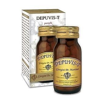 DEPUVIS T 80PAST 80 pellets