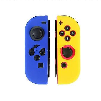 Silicone Rubber Cover Skin Case For Switch Grip